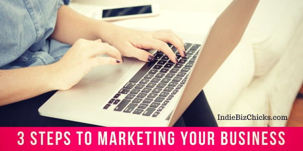 The 3 Step Guide To Digitally Marketing Your Business