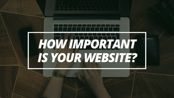 Just How Important Is A Good Website For A Virtual Business?