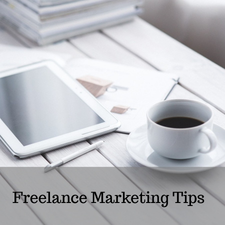Freelance Marketing Tips You Need To Know