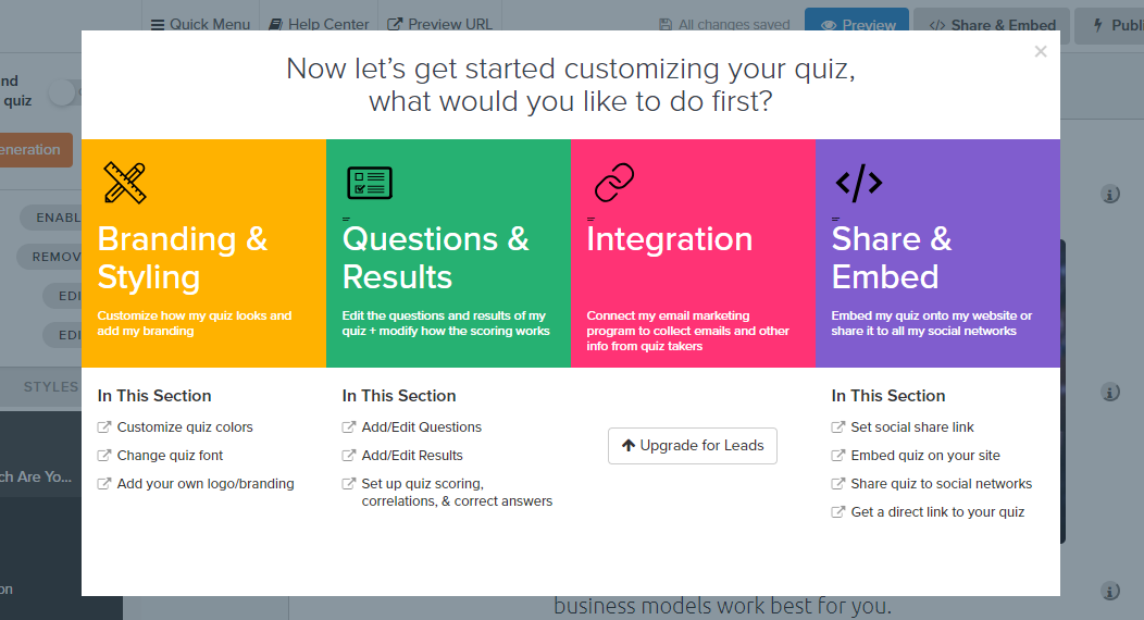 Why You Should Create A Quiz (And An Easy Way To Do It)