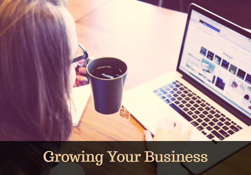 How to Effectively Grow your Home Business