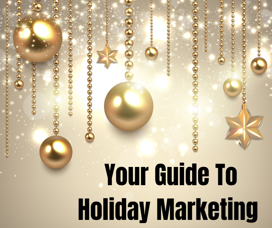 hp Holiday Marketing Guide